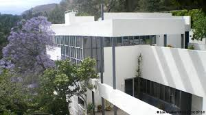 bbc culture on location iconic modernist movie houses