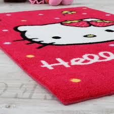 hello kinderzimmer hello teppich fuchsia kinder teppiche