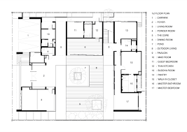 open space floor plans gallery of wind house openspace design 28