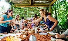 ateliers de cuisine atelier de cuisine espagnole la villette