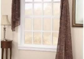 Sheer Scarf Valance Window Treatments Sheer Scarf Valance Window Treatments Comfortable Caprice Sheer