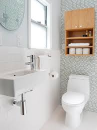 Ideas For Decorating A Bathroom Small Bathroom Decorating Ideas Hgtv
