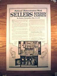 Sellers Kitchen Cabinets 52 Best Hoosier Kitchen Cabinet Images On Pinterest Hoosier