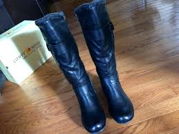womens duck boots payless christian siriano for payless black bootswomen s boots