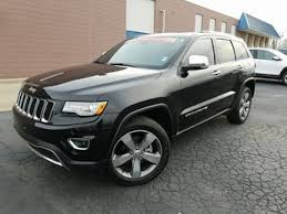 jeep grand cherokee limited 2014 used 2014 jeep grand cherokee limited for sale near kansas city mo