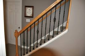 interior stair railing kits u2013 godiet club