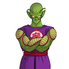 Piccolo Halloween Costume Kenpachi Zaraki Demon King Piccolo Spacebattles Forums