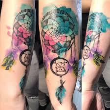 dreamcatcher tattoo meanings dream catcher designs 2018