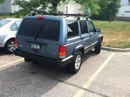 jeep cherokee xj dashboard cummins a2300t swapped in jeep cherokee