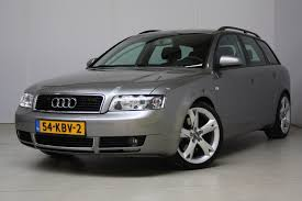 2004 audi a4 wagon for sale audi a4 avant 1 8 turbo 2004 occasion