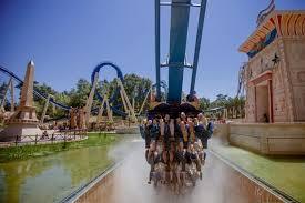 Les Meilleurs Parcs Les 20 Meilleurs Parcs D Attraction De Et D Europe