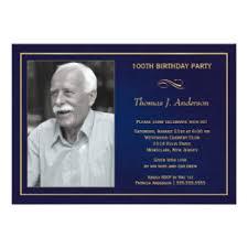 100th birthday invitations u0026 announcements zazzle co uk