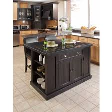 distressed black kitchen island kitchen islands