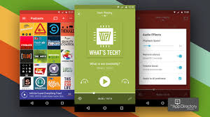 podcasts on android the best podcast manager for android