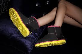ugg sale edinburgh shop damen ugg boots 5825 schwarz rot gelb