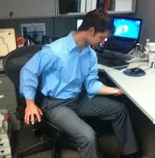 Office Desk Workout by Office Desk Exercises Hostgarcia