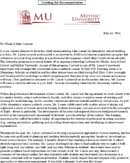 download letter of recommendation for teacher templates for free