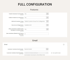 magento 2 customer invitations by xmage2 codecanyon