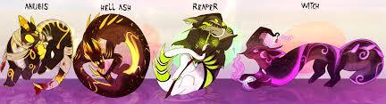 halloween ploocher adopts open by pirate reaper on deviantart