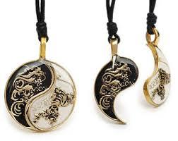 yin yang tiger etsy