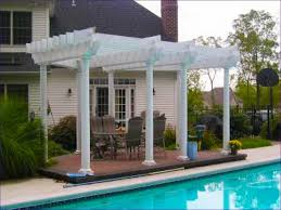 Cost Of Building A Covered Patio Outdoor Ideas Wonderful Backyard Patio Cover Ideas Stucco Patio