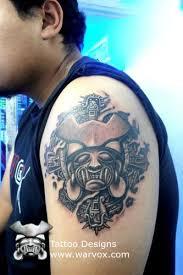 jaguar teeth tattoo u20aa aztec tattoos u20aa aztec mayan inca tattoo
