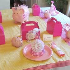 piggy bank party favors 17 best images about 2do cumple andy on princess