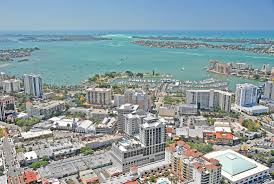 Siesta Key Florida Map by Sarasota Artfestival Com