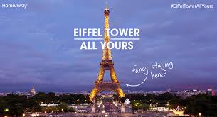 eifel tower here s how you can sleep at the eiffel tower pursuitist