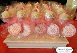 cupcake sprinkle baby shower idea dimple prints