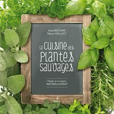 cuisine plantes sauvages la cuisine des plantes sauvages manger et se soigner naturellement