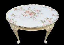 Shabby Chic Coffee Tables Gorgeous Shabby Chic Coffee Table Ideas To Complete Your Living