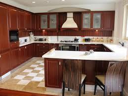Island Kitchen Floor Plans Best Extraordinary U Shaped Kitchen With Island Ben 5027