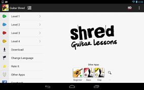guitar solo shred hd videos android apps on google play