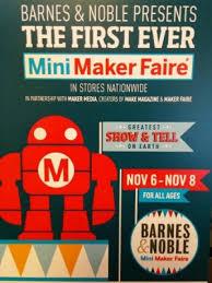 Barnes And Noble Altoona Pa Barnes U0026 Noble Mini Maker Faire Birmingham365 Org