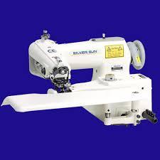 Machine Blind Stitch Special Stitch Sewing Machines Importer From Mumbai