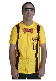 Funniest Halloween Costumes Men Nerd Costumes Nerd Geek Costume Ideas Nerd