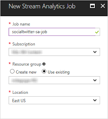 real time twitter sentiment analysis with azure stream analytics