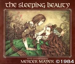 sleeping beauty mercer mayer