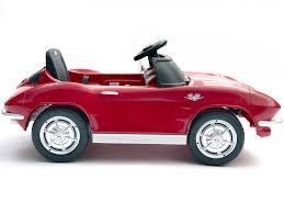 corvette power wheels kalee corvette stingray 12v power wheels electric chevrolet