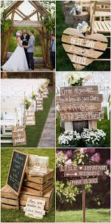 country themed wedding 100 rustic country wedding ideas and matched wedding invitations