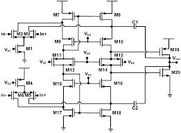 mosfet converters cad b j engineering gmbh rectifier in m3 2c