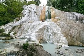 bagni san filippo agriturismo l area termale di castiglione d orcia bagni di san filippo