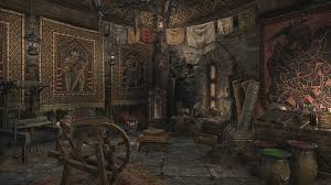 introducing homestead the elder scrolls online decorating furniture crafting