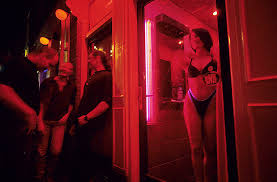 cancun red light district the 4 most famous red light districts in europe are not for the