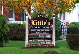 funeral home decor little u0027s funeral home home page funeral home directors services