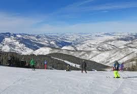 2017 ski vail colorado