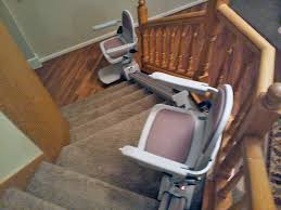 Garaventa Stair Lift by About Advantage Elevator Washington Stair Lift Residential Elevator