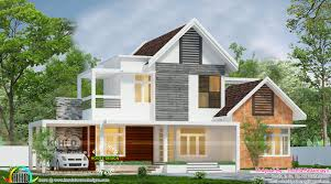 house plan 45 8 62 4 kerala home design and floor plans