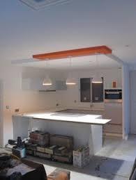 faux plafond cuisine faux plafond de plâtre pour la décoration de cuisine cuisine